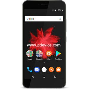 Flipkart Billion Capture+ Smartphone Full Specification