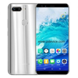 Gionee S11S Smartphone Full Specification