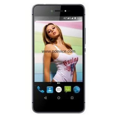 Highscreen Fest Smartphone Full Specification
