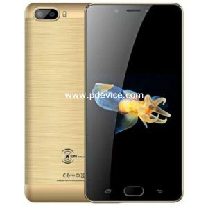 Kenxinda S9 Smartphone Full Specification