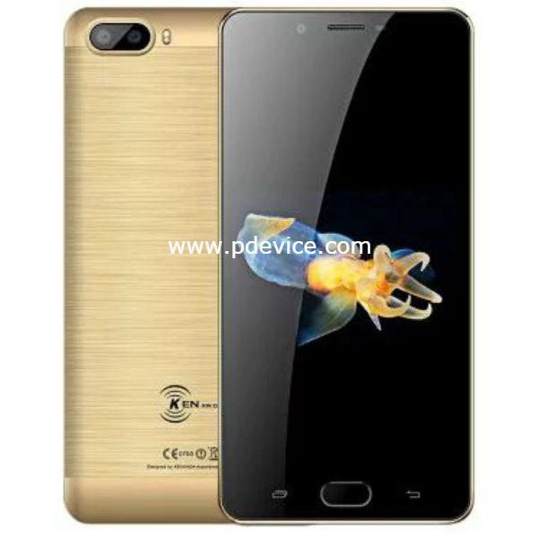 Kenxinda S9 Smartphone Full Specification