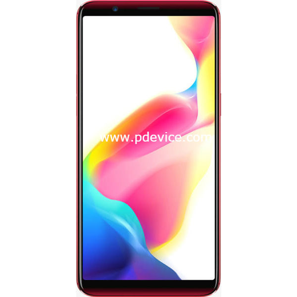 Oppo R11s Plus Smartphone Full Specification