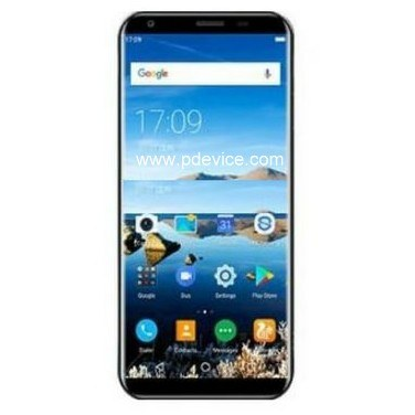 Oukitel K5 Smartphone Full Specification