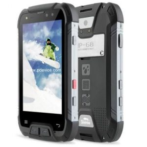 SNOPOW M10 Smartphone Full Specification