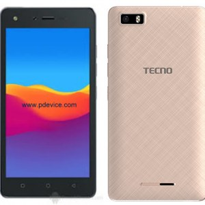 Tecno W3 LTE Smartphone Full Specification