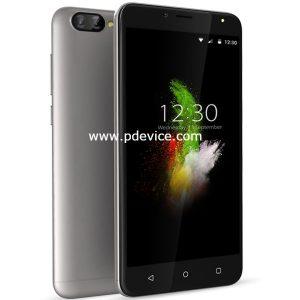 Wieppo S6 Smartphone Full Specification