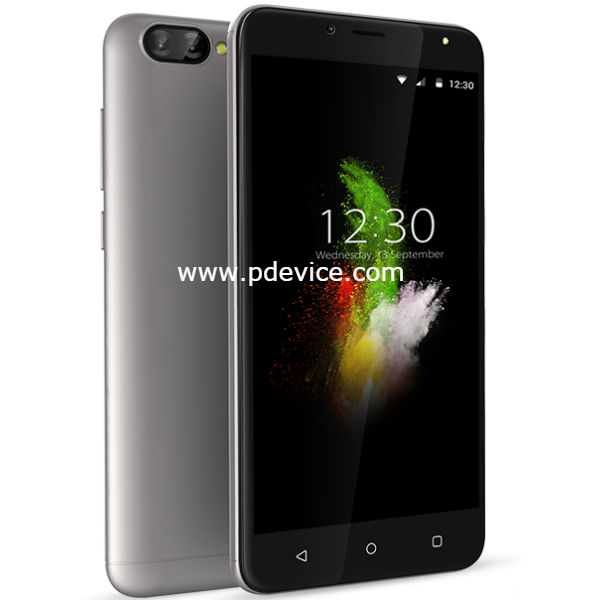Wieppo S6 Smartphone Full Specification