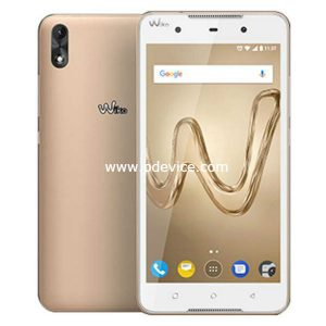 Wiko Robby 2 Smartphone Full Specification