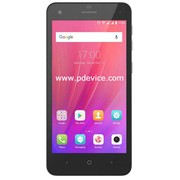 ZTE Blade A330 Smartphone Full Specification