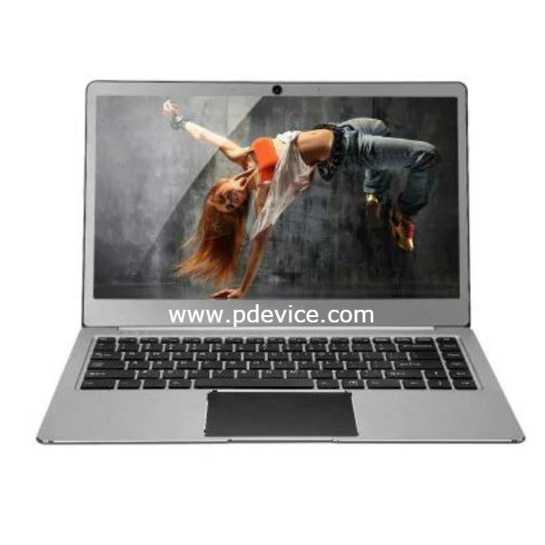 BBEN N45S Ultra Notebook Full Specification