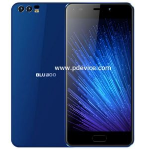 Bluboo D2 Pro Smartphone Full Specification
