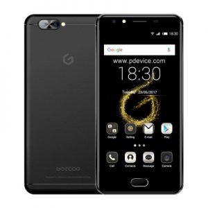 Geecoo G3 Smartphone Full Specification