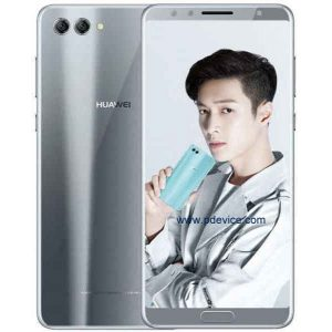 Huawei Nova 2s Smartphone Full Specification