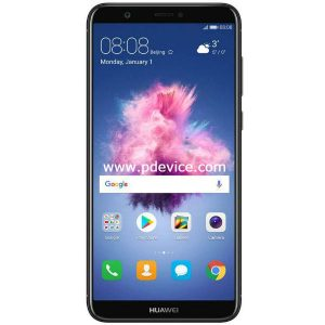 Huawei P Smart Smartphone Full Specification