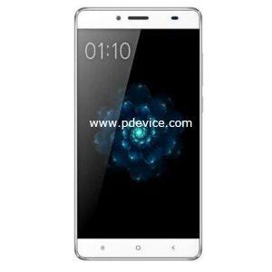 Kenxinda R6 3G Smartphone Full Specification