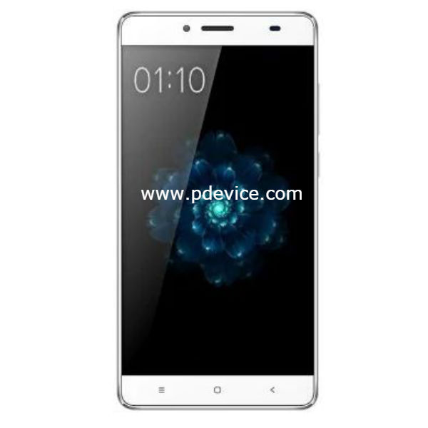 Kenxinda R6 3G Smartphone Full Specification