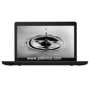 Lenovo ThinkPad E570c Laptop Full Specification