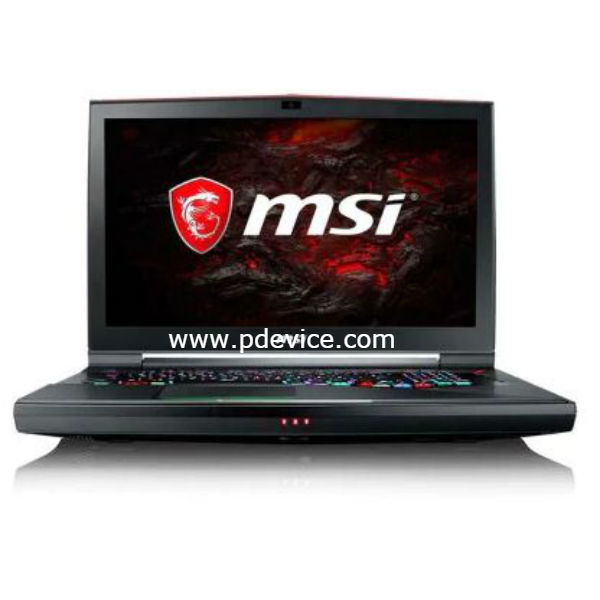 MSI GT75VR 7RE-004CN Gaming Laptop Full Specification