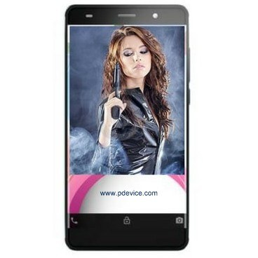 Noa H2 Smartphone Full Specification