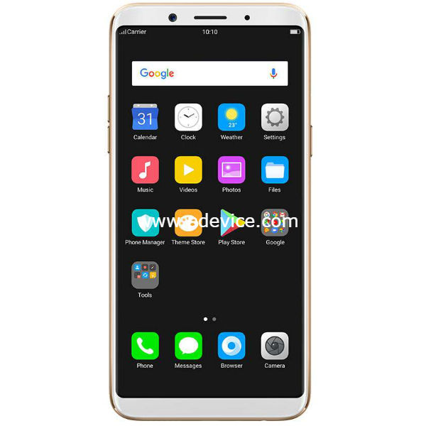 Oppo A75s Smartphone Full Specification
