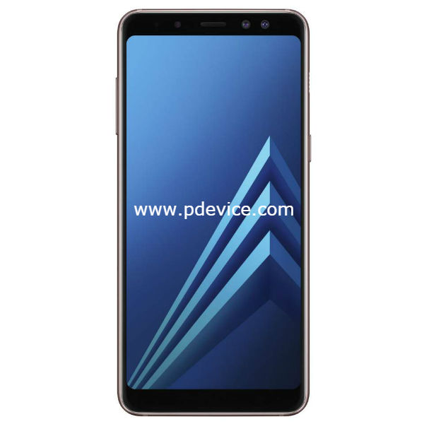 Samsung Galaxy A8 (2018) Smartphone Full Specification