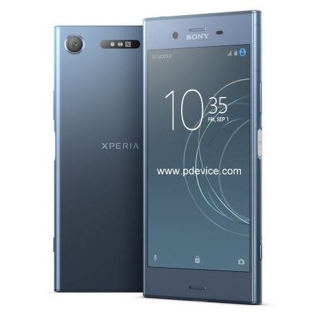 Sony Xperia H8541 Smartphone Full Specification