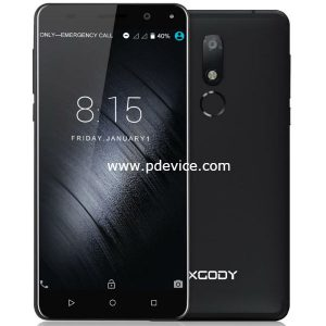 Xgody D22 Smartphone Full Specification