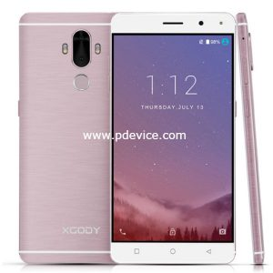 Xgody Y19 Smartphone Full Specification