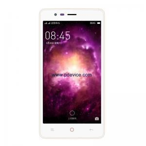 Xiaolajiao T33S Smartphone Full Specification