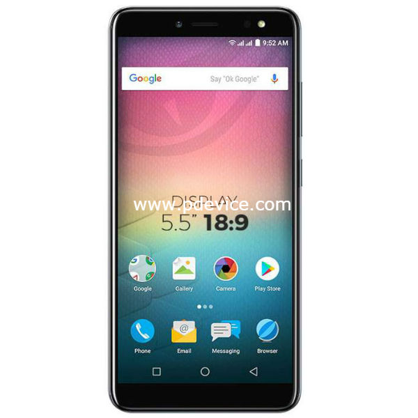 Allview V3 Viper Smartphone Full Specification
