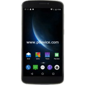 Ark Phantom 1 Smartphone Full Specification