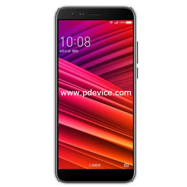 Dazen 6A Smartphone Full Specification