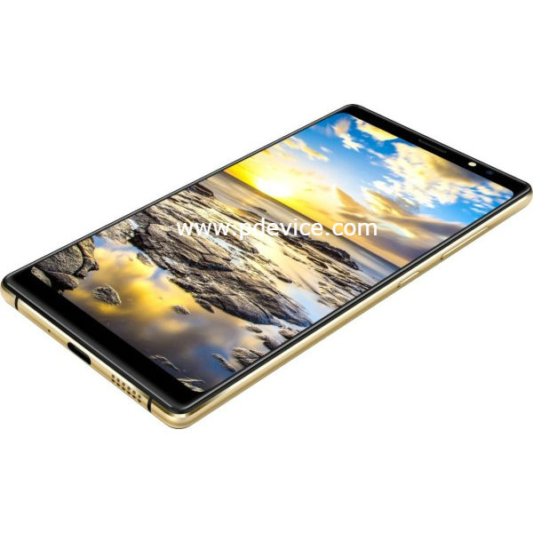 Geecoo G6 Smartphone Full Specification