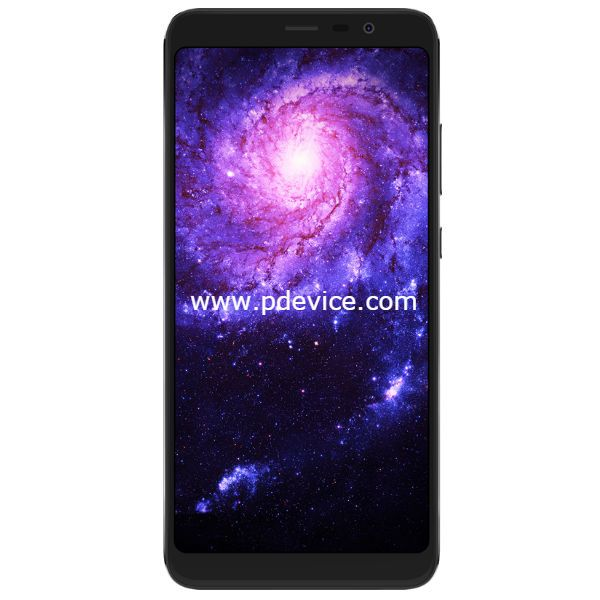 HiSense Infinity H11 Smartphone Full Specification