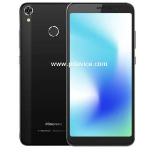 HiSense Small Dolphin 2 Smartphone Full Specification