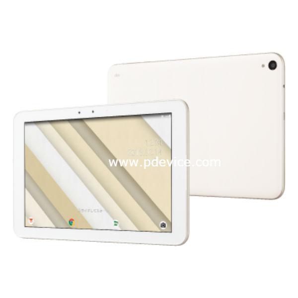 Kyocera Qua Tab QZ10 Tablet Full Specification