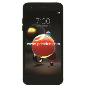 LG Aristo 2 Smartphone Full Specification