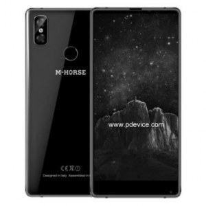 M-Horse Pure 2 Smartphone Full Specification