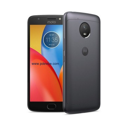 Motorola Moto E4 Plus (USA) Smartphone Full Specification