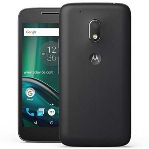 Motorola Moto G6 Play Smartphone Full Specification