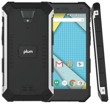 Plum Gator 4 Smartphone Full Specification