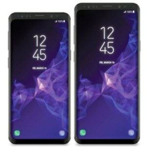 Samsung Galaxy S9 Smartphone Full Specification