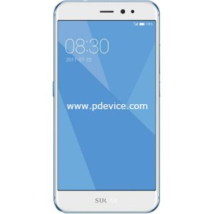 Sugar C9 Smartphone Full Specification