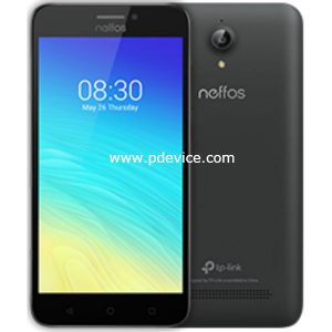 TP-Link Neffos Y5s Smartphone Full Specification