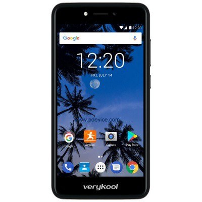 Verykool Orion s5204 Smartphone Full Specification