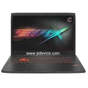 ASUS ROG S7VS7700 Gaming Laptop Full Specification