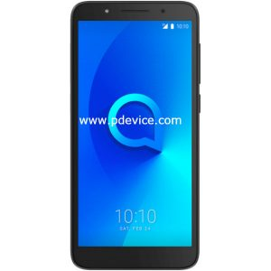 Alcatel 1C Smartphone Full Specification