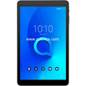 Alcatel 1T 10 Tablet Full Specification