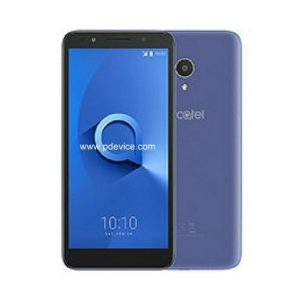 Alcatel 1X Smartphone Full Specification