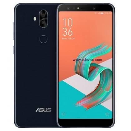 Asus ZenFone 5 Lite Snapdragon 430 Smartphone Full Specification